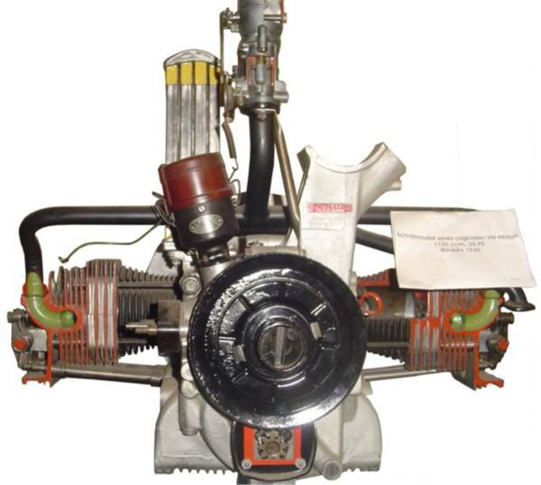 Alternative Uses For Vw Beetle Engines