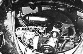 Vw Diesel Engines >> Vw Diesel Beetle Thegoldenbug Com