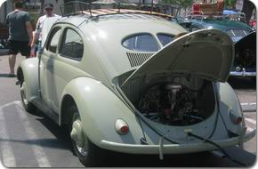 Evolution of VW Beetle | TheGoldenBug.com