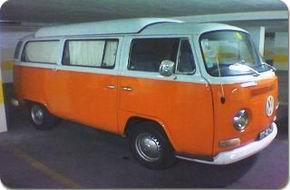Evolution of VW Bus | TheGoldenBug com