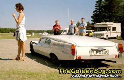 Vw type 3 fastback thegoldenbug publicscrutiny Image collections