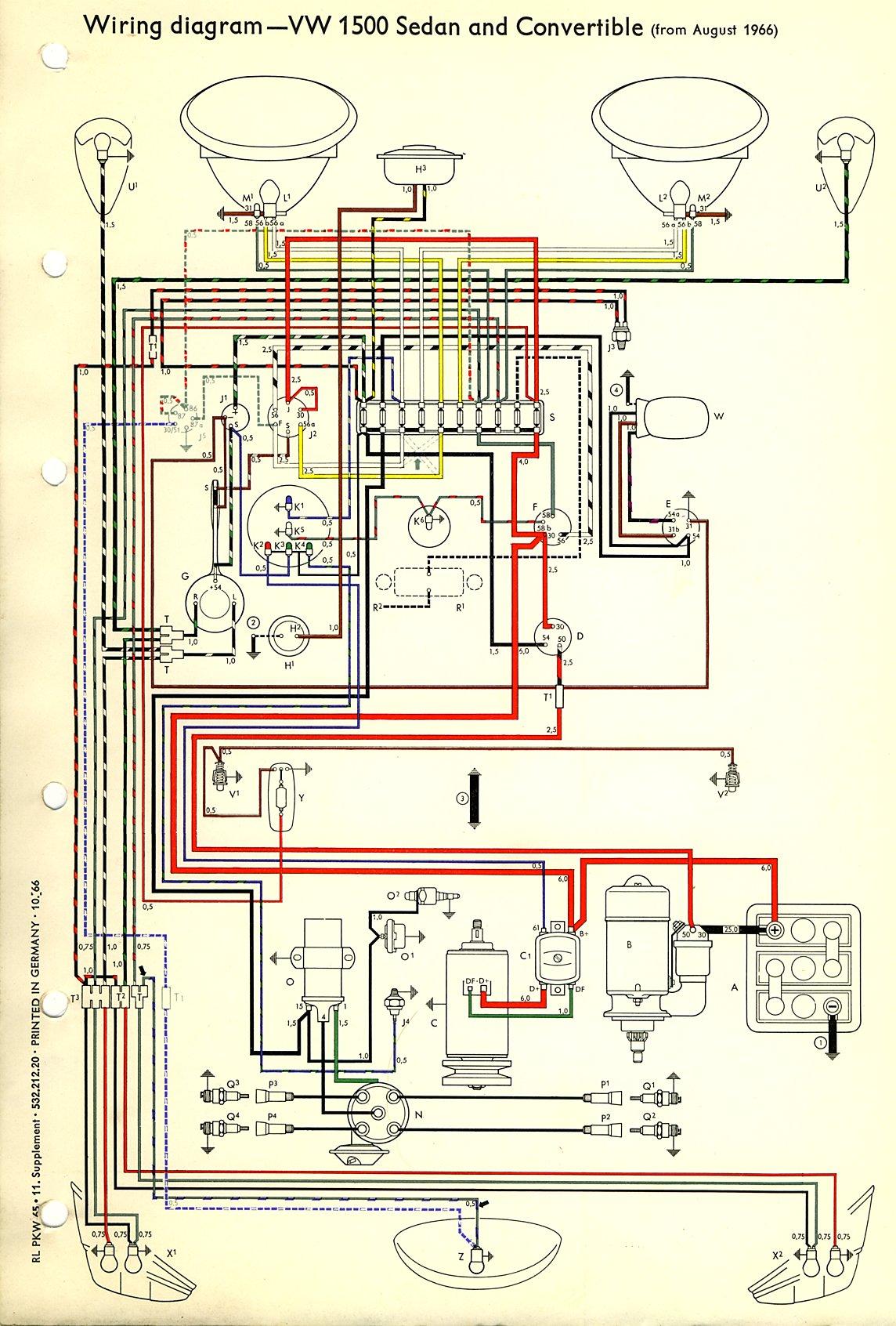 Diagram 71 Bug Wiring Diagram Full Version Hd Quality Wiring Diagram Ritualdiagrams Politopendays It
